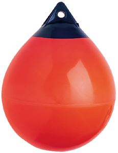 Polyform 02-106-399 A-3 RED 17  DIAM. BUOY
