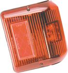 Fulton Products 48-86-202 CLEARANCE LT RED LED #86 WRAP