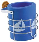 Attwood Marine 11672-4 GIMBALLED DRINK HOLDER MUG SIZ