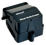 Attwood Marine 4201-7 FLOAT SWITCH W/COVER 12V