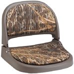 Attwood Marine 7012-706-4 PROFORM SEAT OLIVE SHADOW