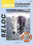 Seloc Publishing 1301 MAN JN/EV 58-72 1.5-125HP104CY