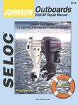 Seloc Publishing 1308 MAN JN/EV 73-91 60-235HP 3-6CY