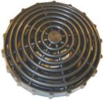 T-H Marine AFD2DP AERATOR FILTER DOME  3/4 IN.