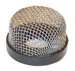 T-H Marine AS1DP S/S WIRE MESH STRAINER 3/4