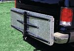 Tiedown Engineering 86168 UTILITY CARRIER-FOLDUP 20 X60