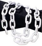 Tiedown Engineering 95110 SOFT ANCHOR CHAIN 1/4 IN. X 6'
