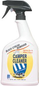 Bio-Kleen Products Inc 10032 QT CAMPER CLEANER 12/CS