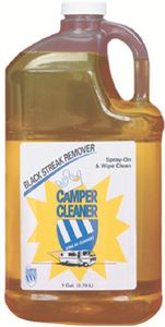 Bio-Kleen Products Inc 10064 CAMPER CLEANERGALLON