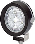Hella 996136351 LED DECK LAMP MB G-3 MV BLK
