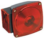 Wesbar 2523023 SUB.UNDER 80  TAIL LIGHT LH