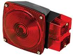 Wesbar 2823294 STD. OVER 80  TAIL LIGHT RH