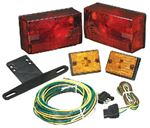 Wesbar 407515 SUBMERSIBLE OVER 80 TAIL LIGHT