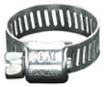 Ideal Hose Clamps 62M08 ALL300SS MICRO SZ8 3/8-1IN @10