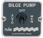 Rule 45 STANDARD PANEL SWITCH  ALL VT.