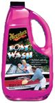Meguiars Inc. M-4364 BOAT WASH  64OZ.