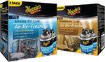 Meguiars Inc. M77200 BOAT & RV AIR REFRESH 2-2.5OZ