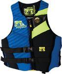 Body Glove Vests 122242XLRYLLEM PHANTOM PFD ROYAL/CHARTR 2XL
