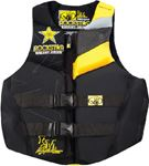 Body Glove Vests 13222XL ROCKSTAR PFD XL