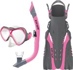 Body Glove Vests 15038SETPNKLX JR COVE AQUATICS PINK L/XL