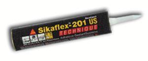 Sikaflex 017-90852 SIKAFLEX 201 WHITE 10.3 OZ CAR