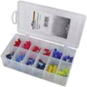 Pacific Ind. Comp. 0002-T TERMINAL ASSORTMENT KIT