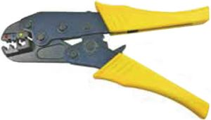 Pacific Ind. Comp. 0380T RATCHET CRIMPING TOOL