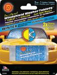 303 Products 230390 WINDSHIELD WASHER TABLETS 5/PK