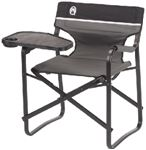 Coleman 2000007752 DECK CHAIR WITH SWIVEL TABLE