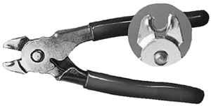 Taylor 1046 CLINCHING RING PLIERS