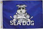 Taylor 1616 FLAG 12X18 SEA DOG