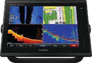 Garmin 010-01307-13 GPSMAP 7612XSV J1939 W/O XDCR