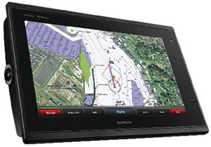 Garmin 010-01402-03 GPSMAP 7616XSV W/O XDCR