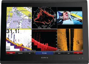 Garmin 010-01510-01 GPSMAP 8617 W-EXT ANT