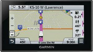 Garmin 010-01535-00 RV GPS NAVIGATOR RV660LMT