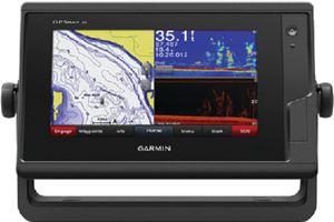 Garmin 010-01738-03 GPSMAP 742XS NO XDCR