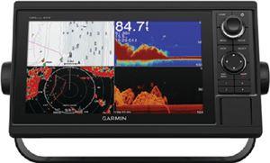 Garmin 010-01741-11 GPSMAP 1242XSV W/GT52TM XDCR