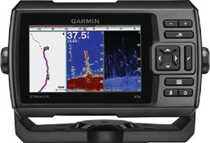 Garmin 010-01807-00 STRIKER 5CV