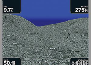 Garmin 010C071100 SE FLORIDA BLUE CHART