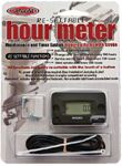 Hardline Products HR-8068 MARINE RE-SET HOUR METER