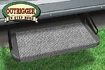 Prest-O-Fit 2-0313 RV STEP RUGOUTRIGGER GRAY