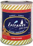 Epifanes CV1000 CLEAR GLOSS VARNISH      QUART