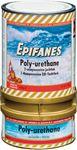Epifanes PU853.750 POLYURETHANE CAPRI BLUE 750G