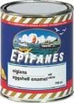 Epifanes EEW750 SATIN FINISH WHITE 750ML