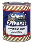 Epifanes WFG1000 GLOSS WOOD FINISH        QUART