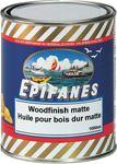 Epifanes WFM1000 MATTE WOOD FINISH        QUART