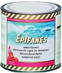 Epifanes WLP019.250 WATERLINE PAINT BLACK 250ML