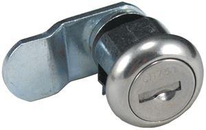 JR Products 0.00E+00 751 KEY CODE LOCK SHORT