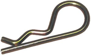 JR Products 1014 5/8IN HITCH PIN CLIP