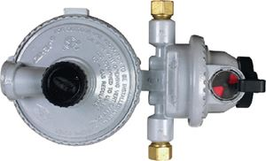 JR Products 07-30395 AUTOMATIC CHANGEOVER REGULATOR